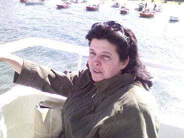 Д-р. Таня Дончева - Иванова